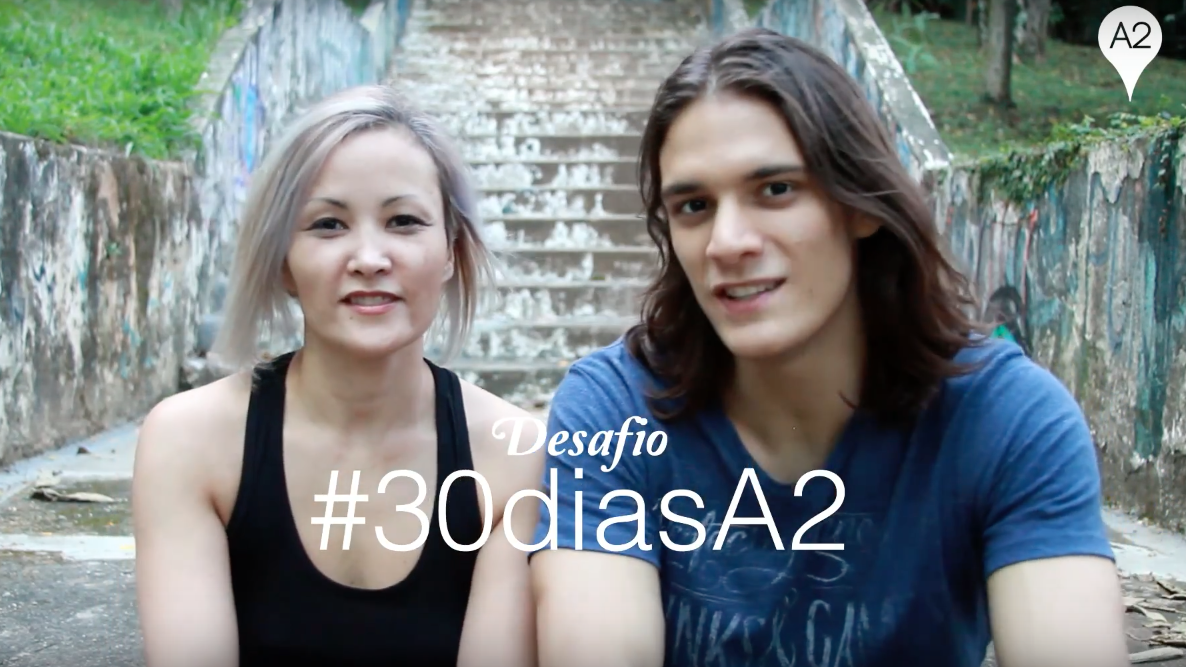 Desafio 30dias video